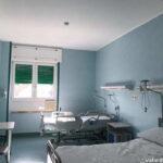 """Calo dei contagi. L'ospedale di Martina Franca torna no covid. """"Cauto ottimismo"""""""