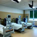 Dialisi. Martedì si inaugura la nuova sala