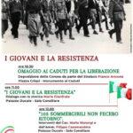 I giovani e la Resistenza. Le iniziative di Martina Franca per la Liberazione