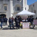 Sit-in ambulanti. Ancona: siamo solidali ma i DPCM non ci danno la possibilità di far riaprire