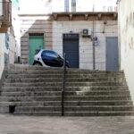 Oltre le mura. Da Città Nuova un odg per riqualificare alcune scalinate di Martina Franca