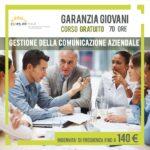 Comunicazione aziendale: un corso in partenza al CIOFS/FP