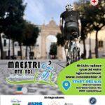 Pedalando tra i trulli: il 20 giugno il I Trofeo Valle d'Itria Cicloamatour