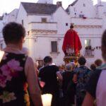 Locorotondo: al via i festeggiamenti in onore di Santa Lucia