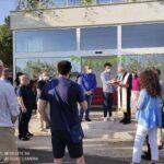 Locorotondo: inaugurato il Centro risorse famiglie Palmina Martinelli