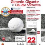 Il calcio e la gestione dei club. A Taranto la presentazione del libro di Gigante e Sottoriva
