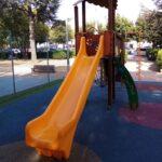 Locorotondo: in corso la risistemazione dei parchi da gioco su tutto il territorio comunale