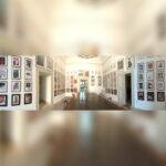 Fumetti a Palazzo Ducale. Aperta oggi la Sala delle Nuvole