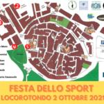 Locorotondo: tutto pronto per la Festa dello Sport 2021