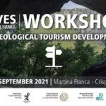 Caves: al via il progetto Interreg Italia-Albania che promuove le grotte turistiche