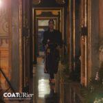 Coaturier. La moda sfila a Palazzo Ducale. E oggi si parla di sostenibilità e blockchain